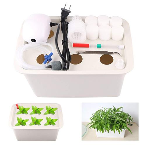 Aunifun Hydroponics Grower Kit