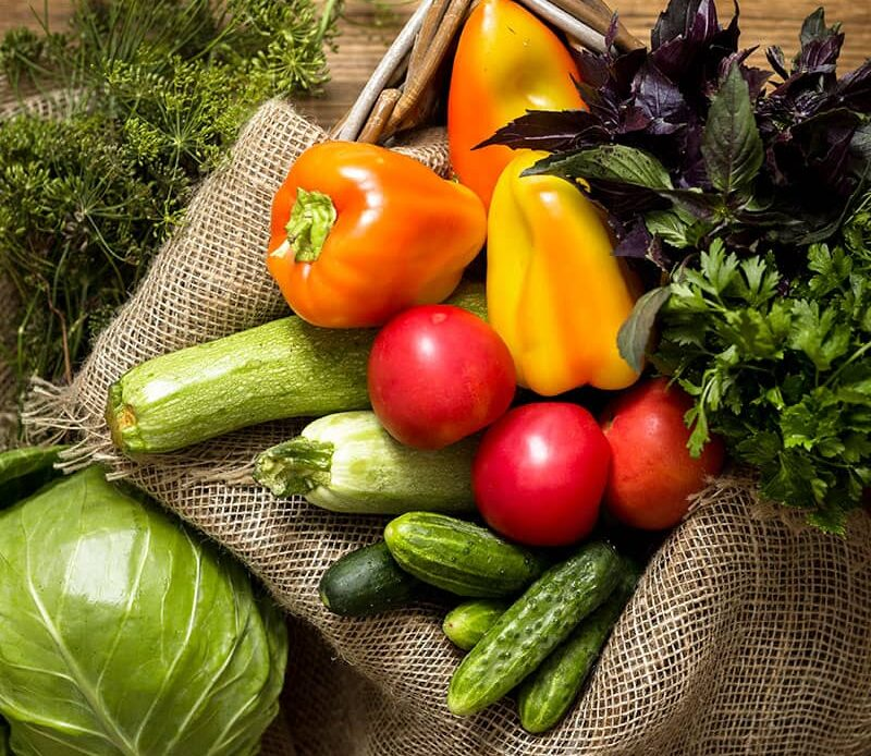 Top 10 Hydroponic Vegetables