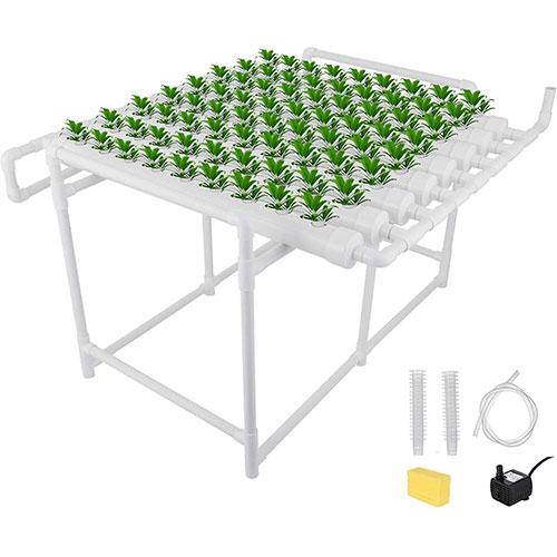 NFT Hydroponic Grow Kit