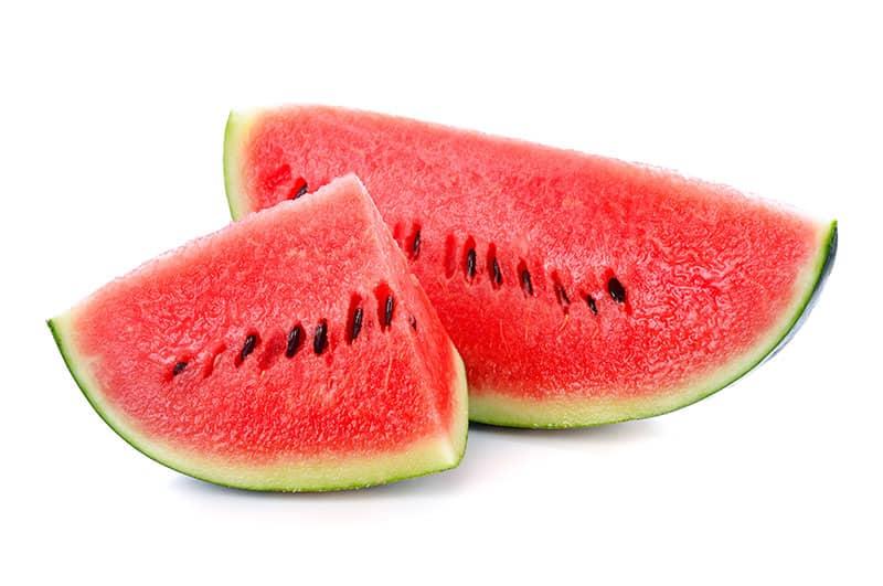 watermelon Best 10 Hydroponic Fruits
