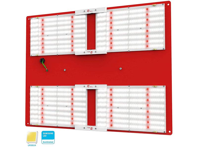 HLG 550 V2 Quantum Board LED Grow Light